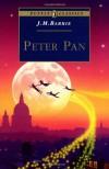 Peter Pan - J.M. Barrie, Naomi Lewis, Elisa Trimby