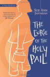 The Curse of the Holy Pail - Sue Ann Jaffarian