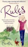 Rules - Jane Beaton