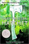 Hatchet (Brian's Saga Series #1) by Gary Paulsen - by Gary Paulsen