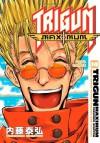 Trigun Maximum Volume 14: Mind Games - Yasuhiro Nightow