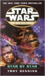 Star Wars The New Jedi Order #9: Star by Star -
