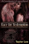 Race for Redemption - Taylor Lee