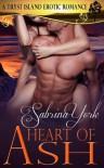 Heart of Ash - Sabrina York