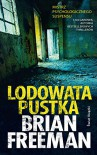 Lodowata pustka - Brian Freeman
