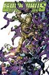 Guardians of the Galaxy (2015-) #8 - Brian Bendis, Valerio Schiti, Arthur Adams