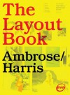 The Layout Book - Gavin Ambrose, Paul  Harris