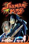 Shaman King, Vol. 4: The Over Soul - Hiroyuki Takei