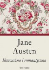 Rozważna i romantyczna - Jane Austen