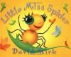 Little Miss Spider - David Kirk