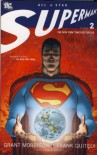 All Star Superman: v. 2 - 'Grant Morrison',  'Frank Quitely'
