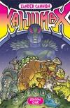 Kaijumax Vol. 1 - Zander Cannon, Zander Cannon