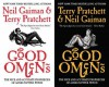 Good Omens - Terry Pratchett, Neil Gaiman
