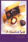 A Chocolate Taste - Saphron