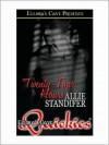 Twenty-Four Hours - Allie Standifer