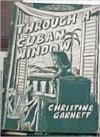 Through a Cuban Window - Christine Garnett