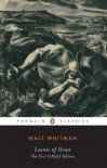 Leaves of Grass: The First (1855) Edition (Penguin Classics) - Walt Whitman