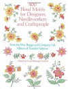 400 Floral Motifs for Designers, Needleworkers and Craftspeople (Dover Pictorial Archive) - Briggs & Co.