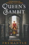 Queen's Gambit - Elizabeth Fremantle