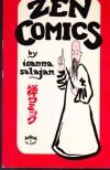 Zen comics. - Ioanna. Salajan