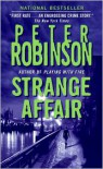 Strange Affair (Inspector Alan Banks Series #15) -