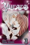 Yurara, Vol. 3 - Chika Shiomi