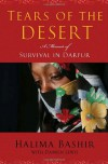 Tears of the Desert: A Memoir of Survival in Darfur - Halima Bashir, Damien Lewis