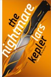 The Nightmare: A Novel (Detective Inspector Joona Linna) - Lars Kepler