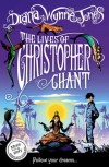 The Lives of Christopher Chant (Chrestomanci, #4) - Diana Wynne Jones