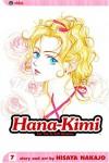 Hana-Kimi, Vol. 7 - Hisaya Nakajo, David Ury