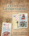 Learning Lenormand: Traditional Fortune Telling for Modern Life - Marcus Katz, Tali Goodwin