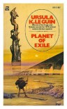 Planet of Exile - Ursula K. Le Guin