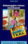 Ein Fall für TKKG, Bd.71, Schmuggler reisen unerkannt -