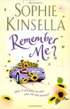 Remember Me - Sophie Kinsella