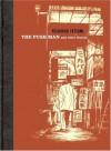 The Push Man and Other Stories - Yoshihiro Tatsumi, Adrian Tomine, Yuji Oniki