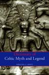 Dictionary of Celtic Myth and Legend - Miranda J. Green