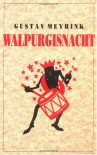 Walpurgisnacht - Gustav Meyrink, Mike Mitchell