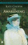 The Awakening (Dover Thrift Editions) by Kate Chopin (1993) Paperback - Kate Chopin