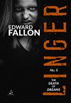 Linger 5: The Death of Dreams (A Linger Thriller) - Edward Fallon, Rob Cornell