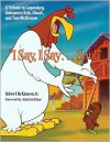 I Say, I Say . . . Son!: A Tribute to Legendary Animators Bob, Chuck, and Tom McKimson - Robert McKimson Jr.,  Foreword by John Kricfalusi,  Darrell Van Citters (Introduction)
