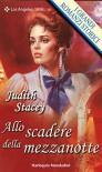 Allo scadere della mezzanotte - Judith Stacey