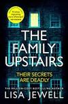 The Family Upstairs - Lisa Jewell