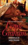 Emerald Mistress - Lynne Graham
