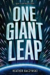 One Giant Leap - Heather Kaczynski