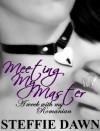 Meeting My Master - Steffie Dawn