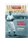 Baseball's Natural: The Story of Eddie Waitkus - John Theodore, Ira Berkow