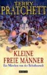 Kleine freie Männer (Discworld, #30) - Terry Pratchett, Andreas Brandhorst