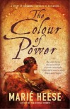 The Colour of Power - Marié Heese