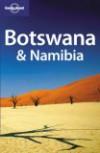 Botswana & Namibia - Lonely Planet, Matthew Firestone, Paula Hardy