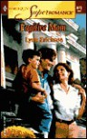 Fugitive Mom (Harlequin Superromance, #973) - Lynn Erickson